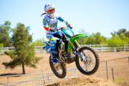 Racer X Films: Vicki Golden