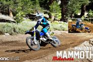 Mammoth Motocross Mini Days