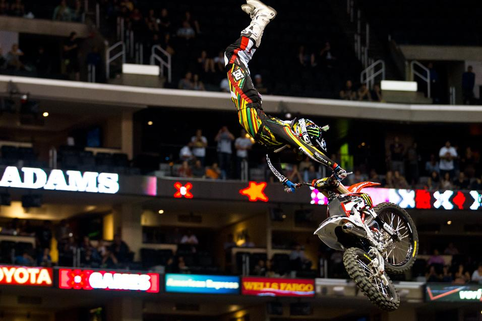 Moto X Freestyle Gallery