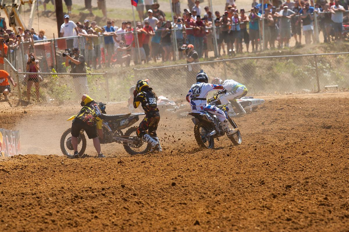 Budds Creek // Andrew Fredrickson photo