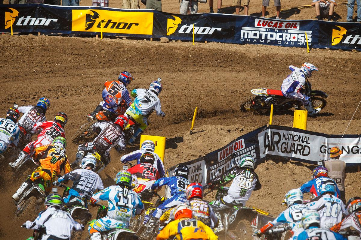 Hangtown // Simon Cudby photo