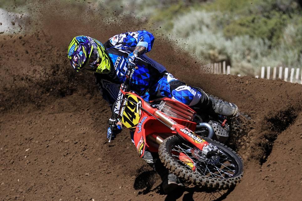 Casey Hinson
