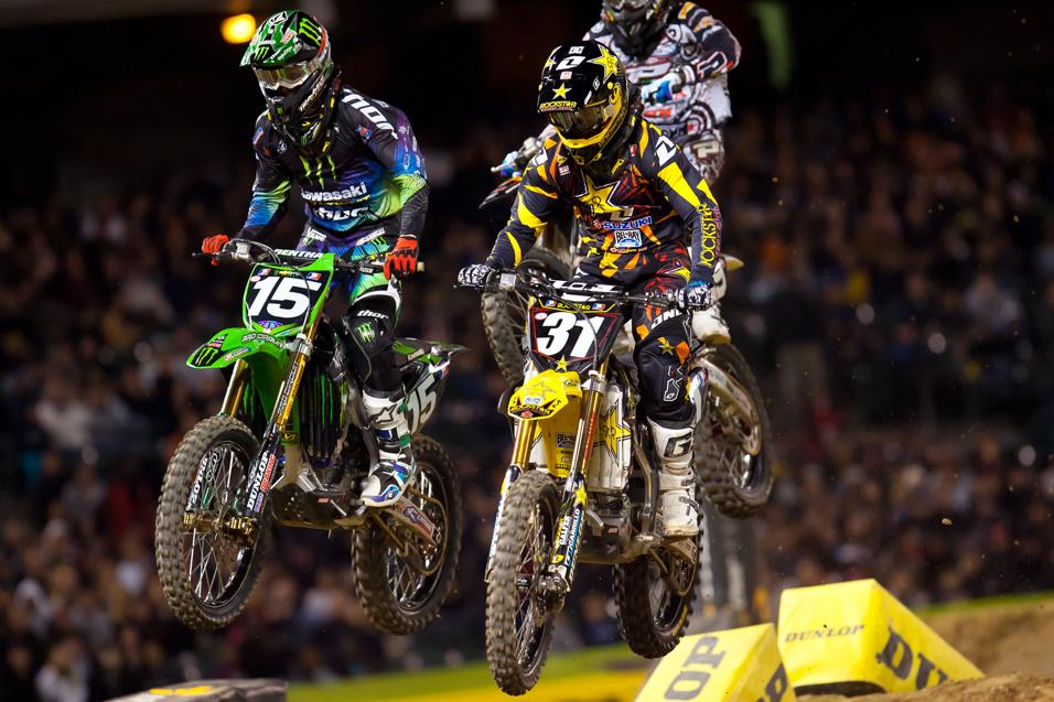 BTOSports Racer X  Podcast: Silly Season