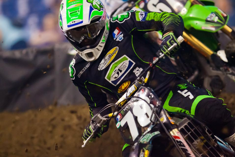 Privateer Profile:  Tommy Weeck
