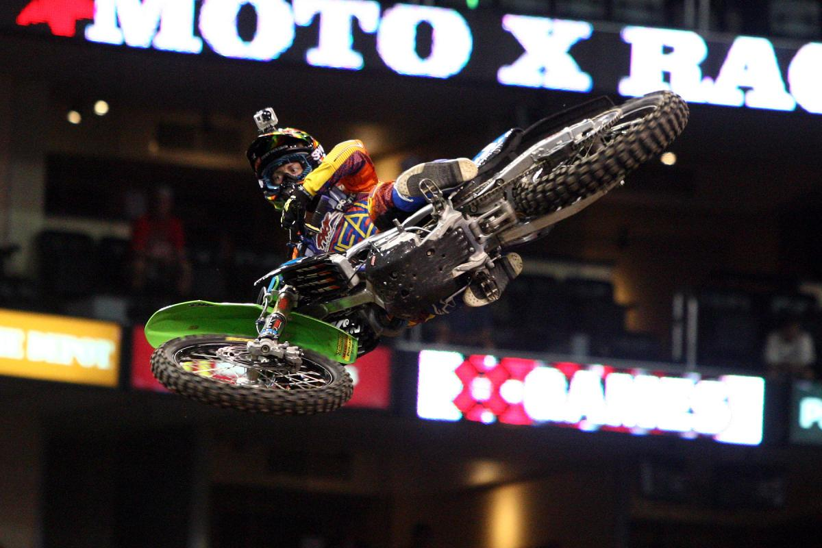 X Games 2012