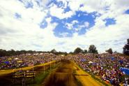 The Vault:  History from RedBud