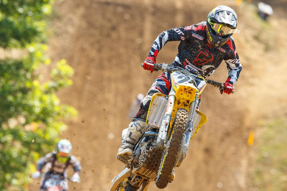 Injury Report: RedBud