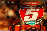 RedBud 450  Moto 1 Report
