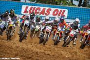 Racer X Race Report: RedBud