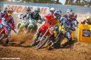 RedBud Race Highlights