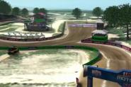 Animated Track Map: Millville