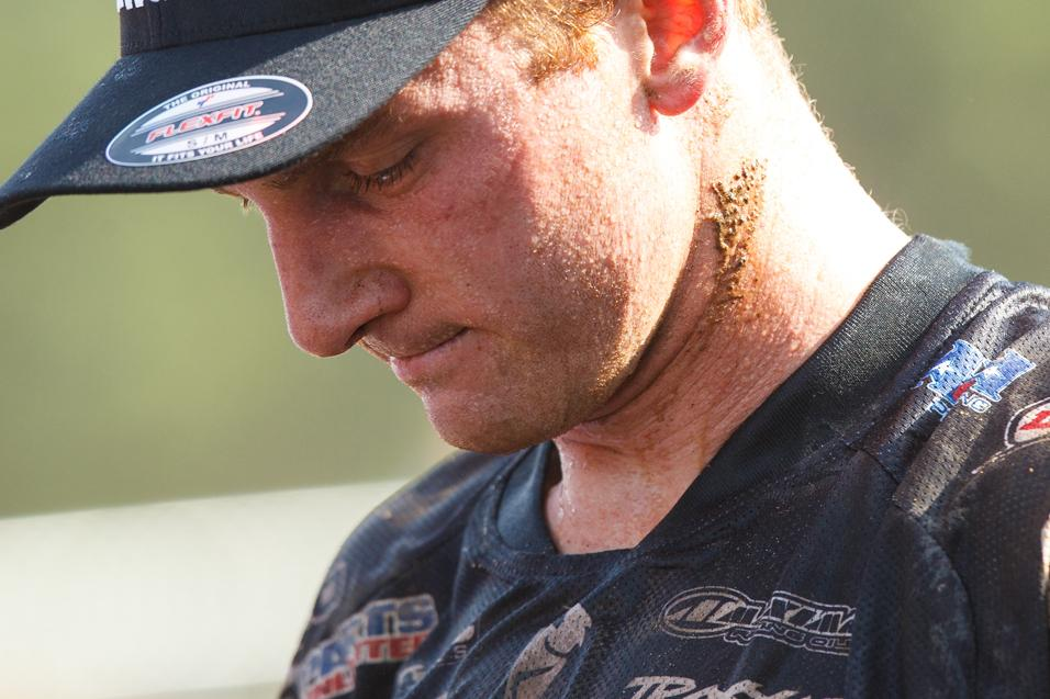 Racer X Redux: Earnest Money
