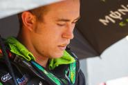 Racer X Films: In The  Spotlight, Blake Baggett