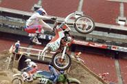 The List: 15 Reasons Why  Supercross is for Pros Only