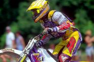 This Week in Yamaha  History: Dowd in 1994