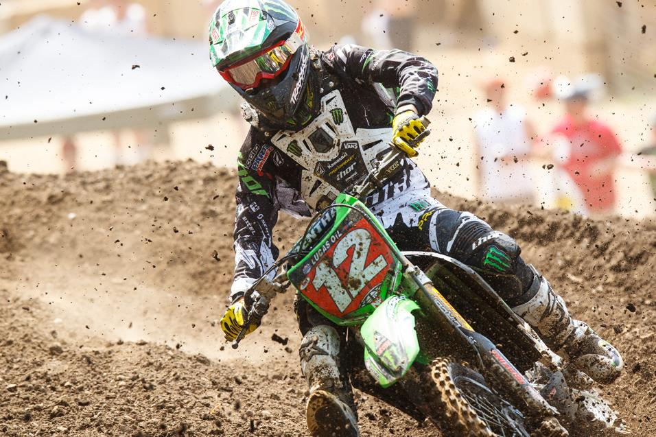 The Breakdown: RedBud