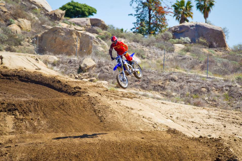Racer X Films Riding Tips 5 Racer X Online
