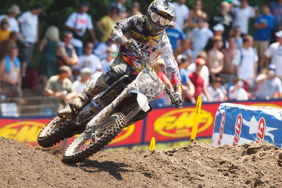 Injury Report: Millville