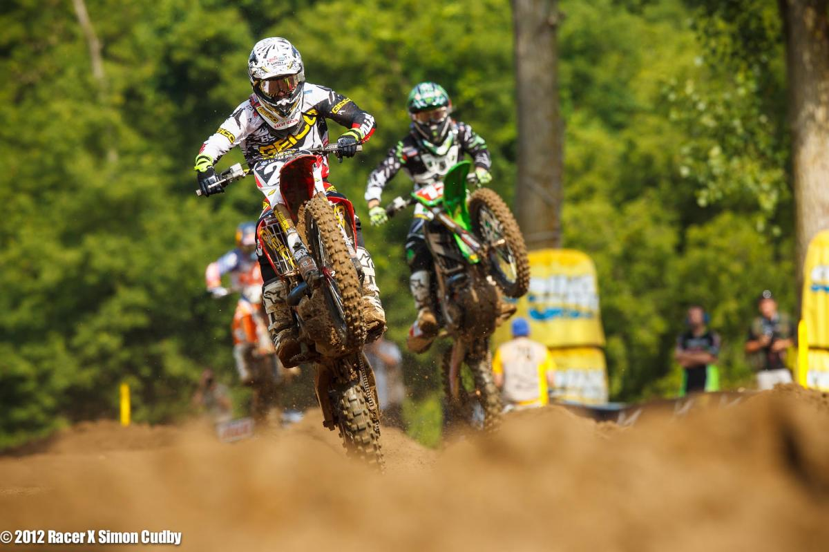 Barcia and Baggett