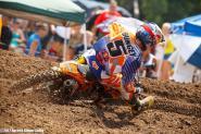 Racer X Motocross  Show: Millville