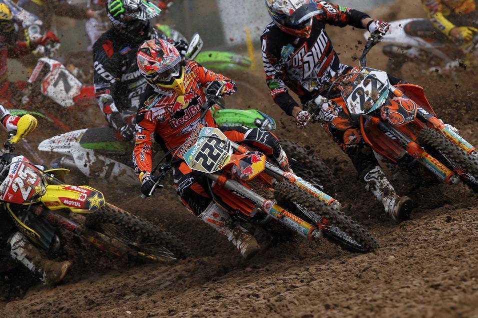 Racer X Race Report:  GP of Latvia