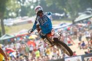 Star-Valli Yamaha Signs Cole Thompson