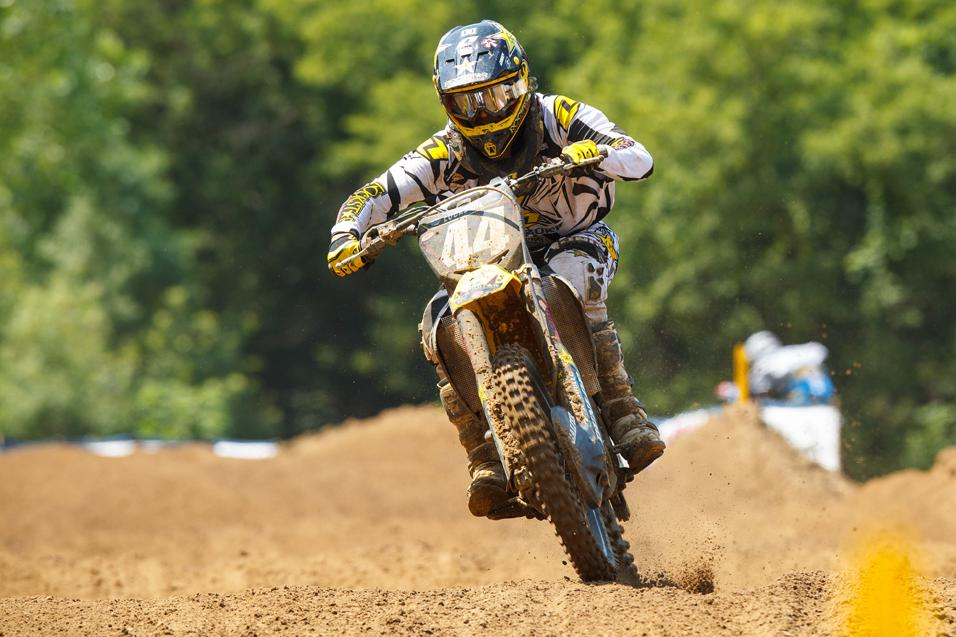 The Breakdown:  Walker on Millville