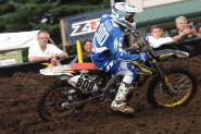 450 Moto One Report: Washougal