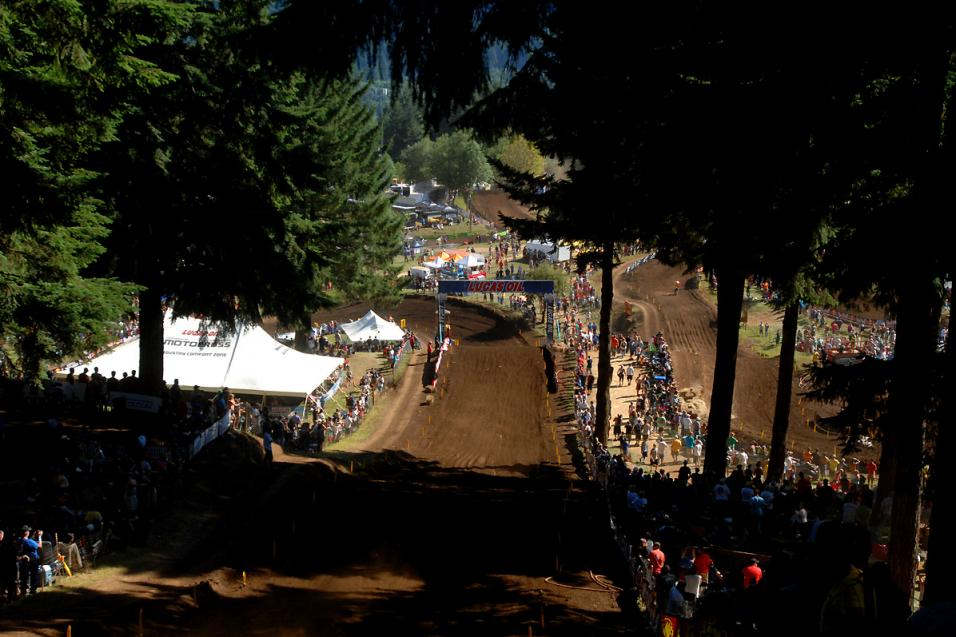 Racer X<br /> <strong>Race Report:</strong><br /> Washougal