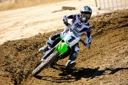 Racer X Tested:  2013 KX450F