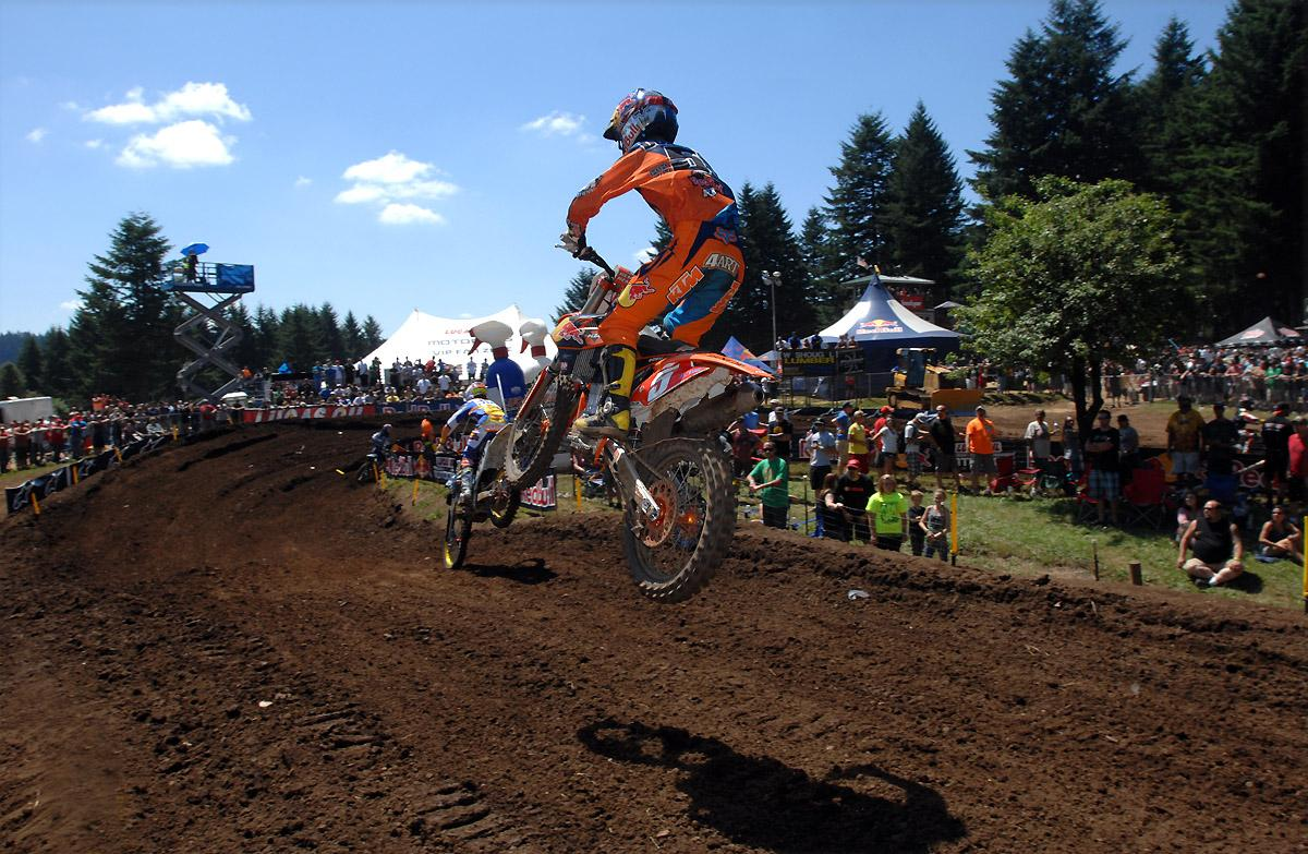 Dungey and Alessi
