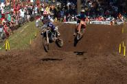 Sign of the Lap  Times: Washougal