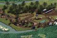 Animated Track Map:  Loretta Lynn's