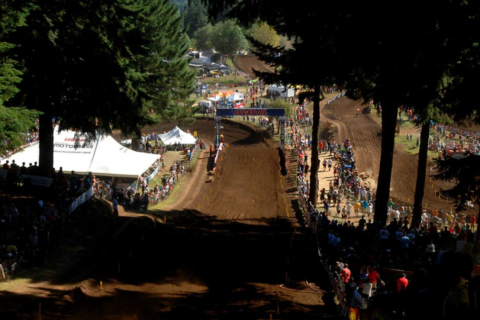 Observations: Washougal