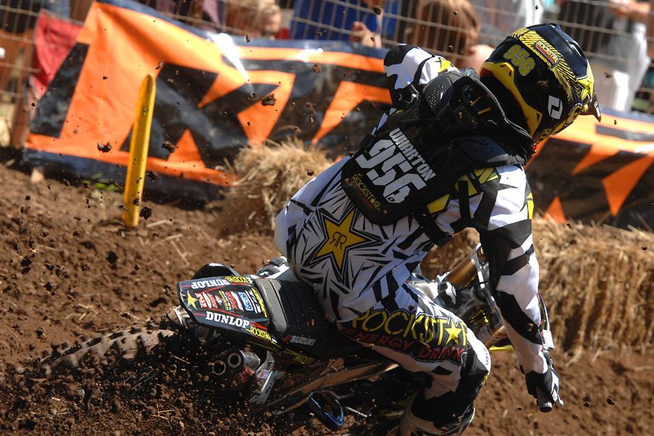 The Breakdown:  Semics on Washougal