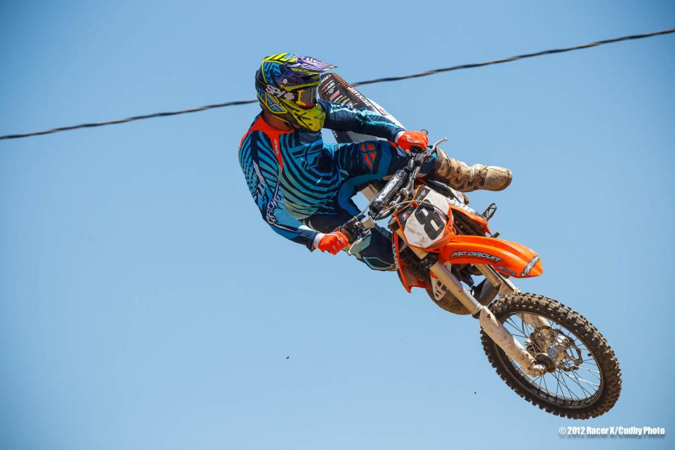 Surfercross Day 1 Gallery