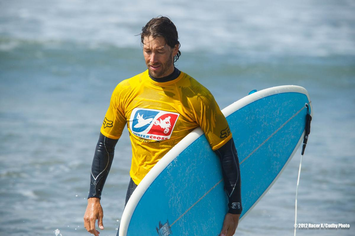 Dave Castillo