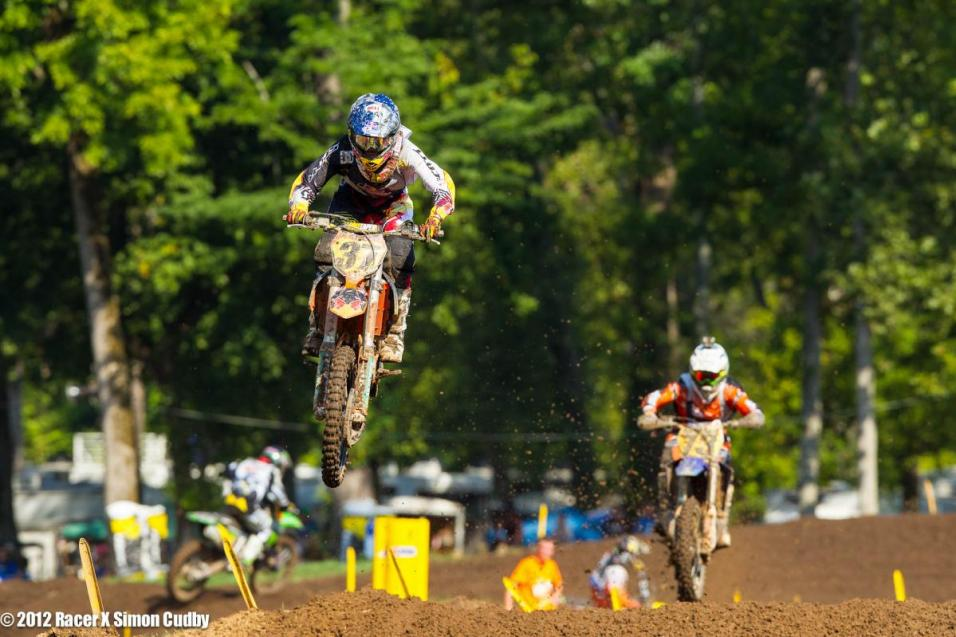 MX SportsCenter:<br /> Loretta Lynn's, Tuesday