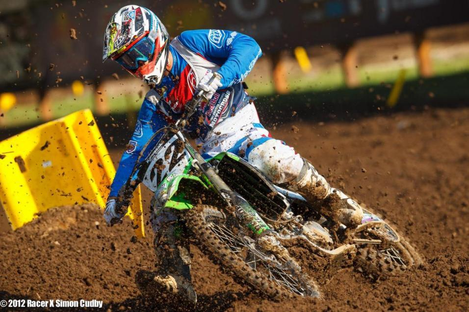 MX SportsCenter:  Loretta Lynn's, Wednesday