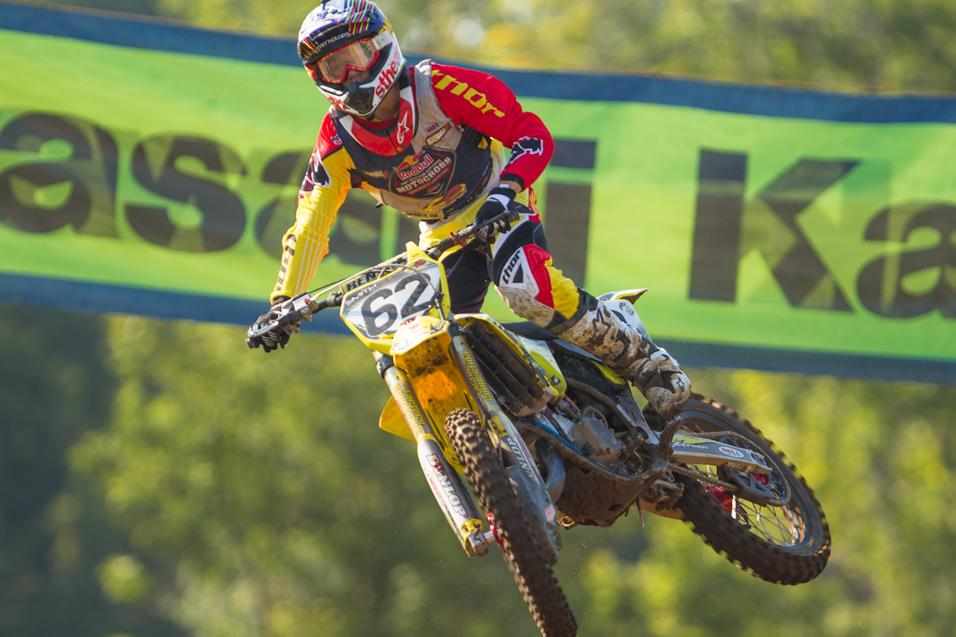 Loretta Lynn Thursday Report