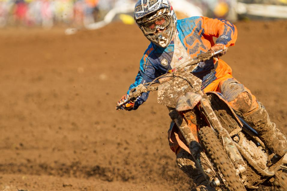MX SportsCenter:  Loretta Lynn's, Thursday