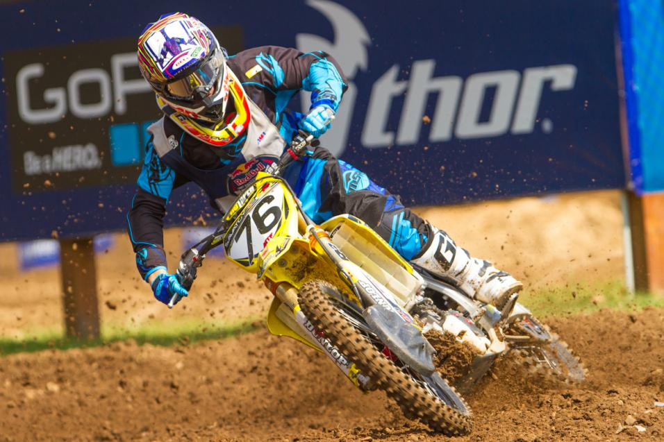 Loretta Lynn Saturday Report