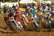 MX SportsCenter:  Loretta Lynn's, Saturday