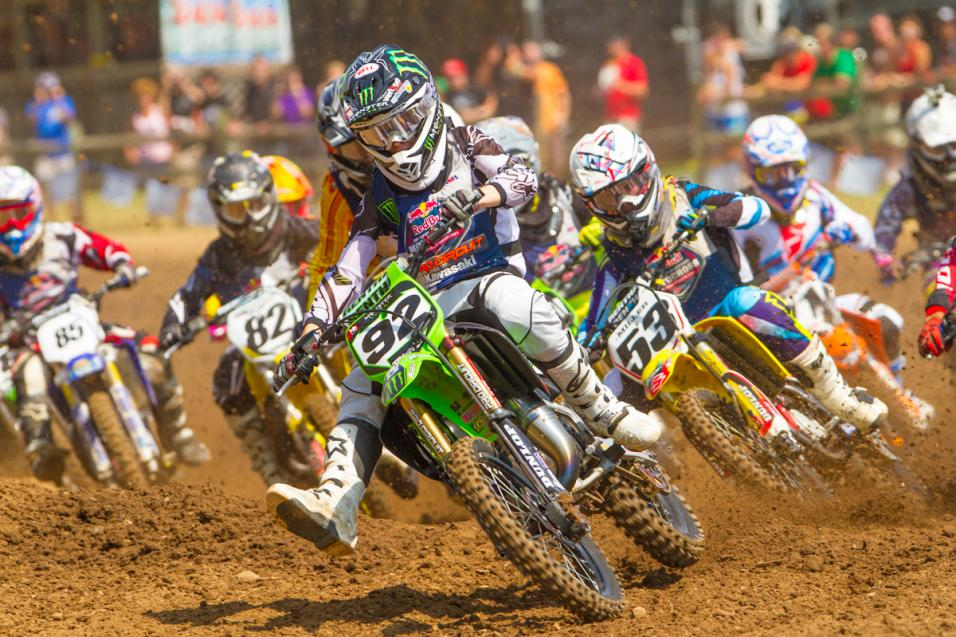 <strong>Insight:</strong> Adam Cianciarulo
