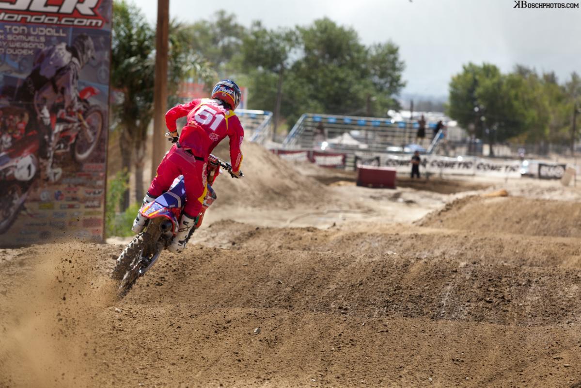 Travis Baker