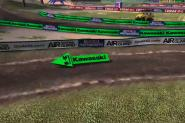 Animated Track Map: Southwick