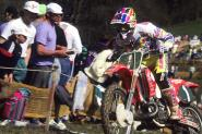 BTOSports Racer X  Podcast: Trampas Parker