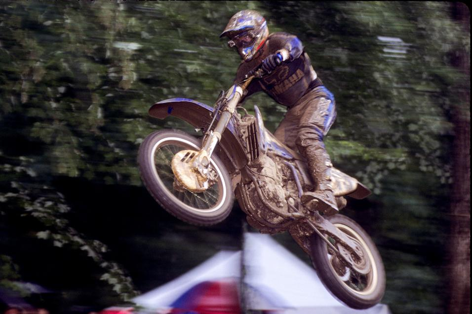 This Week in Yamaha<br /> History: Southwick 1998