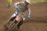 Southwick 250 Moto 1 Report