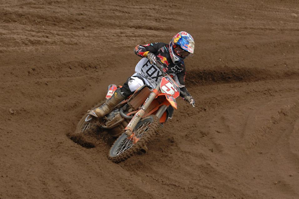 Racer X Motocross  Show: Southwick